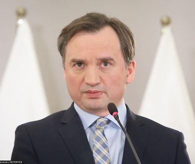 """Zbigniew Ziobro komentuje sprawę skazania Józefa Piniora. """"Oczekuję, że przeproszą"""""""