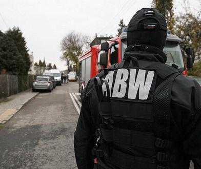 Planowali atak na meczet. Śledztwo ABW i akt oskarżenia