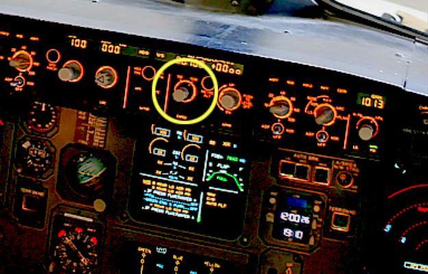 Ekspert lotniczy: pilot musiał być świadomy tego, co robił