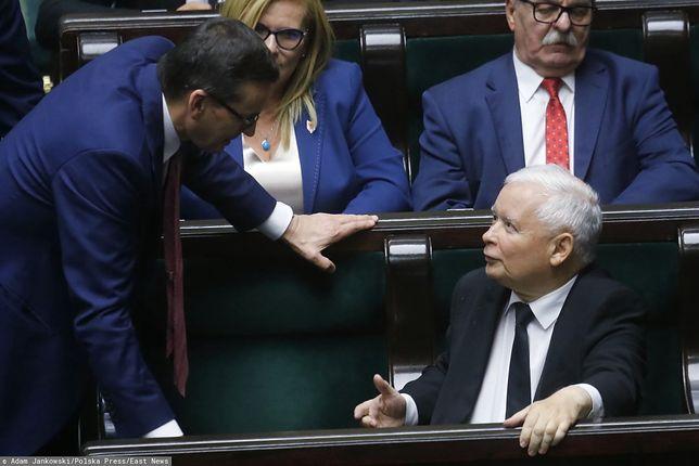 Projekt z ostatnich obrad Sejmu został wycofany