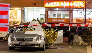 Niemcy. Ataki w Hanau. Znaleziono ciało jednego z podejrzanych