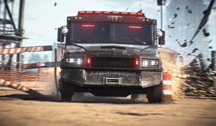"Kadr z trailera gry ""Need for Speed Payback"""