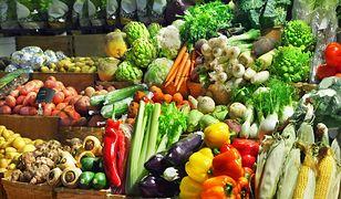 Znajdziesz w warzywniaku i na straganie