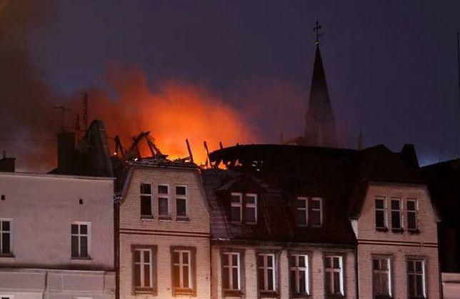 Śląsk. Ruszyła zbiórka dla jednej z rodzin, której pożar strawił całe mieszkanie w Bytomiu.