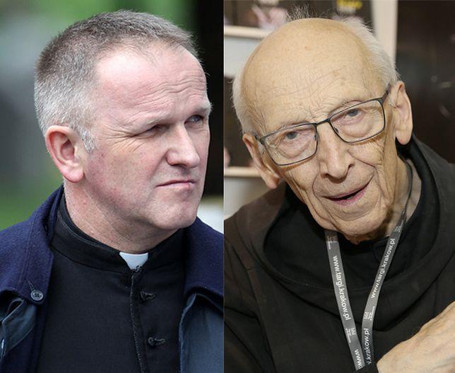 Spór dwóch duchownych. Poróżnił ich temat molestowania przez księży