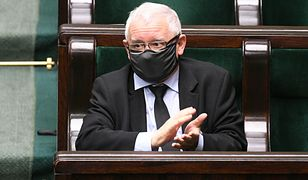 Kaczyński udzielił wywiadu. Prof. Dudek widzi sytuację inaczej niż prezes PiS