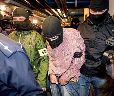Wrocław. Atak nożownika w galerii. Prokuratura chce umorzenia sprawy