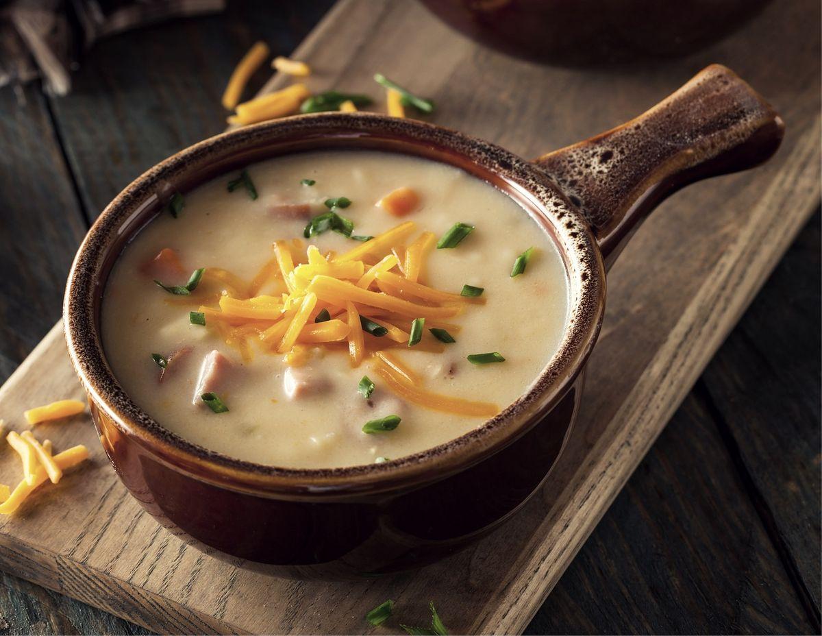 Caseata, czyli piwna polewka. Najstarsza polska zupa