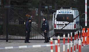 Powązki: Kolejna ekshumacja ofiary katastrofy smoleńskiej