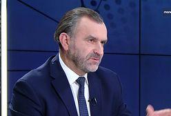 """""""Trzy z dwoma"""". Były minister wystawia ocenę po roku rządów Morawieckiego"""