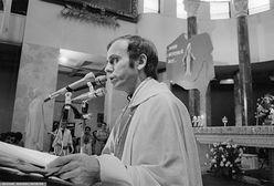 Morderstwo ks. Jerzego Popiełuszki. Uroczysta msza i setki komentarzy w sieci
