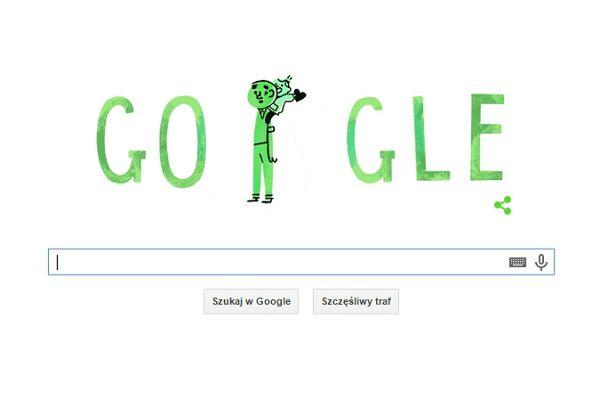 Google świętuje Dzień Ojca 2015. Specjalna animacja przypomina o życzeniach