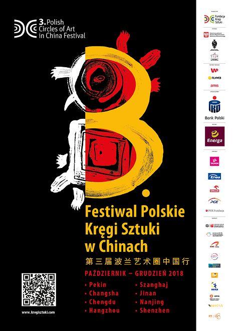 Polskie Kręgi Sztuki w Chinach - podsumowanie festiwalu