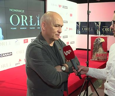 Cenzura w polskim kinie? Pągowski: kiedy propaganda wchodzi do kina, filmy umierają