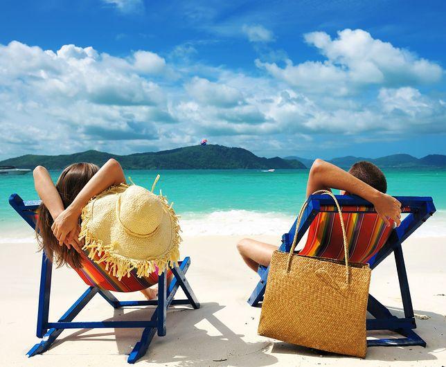 Wakacyjny urlop. Jak skutecznie odpocząć?