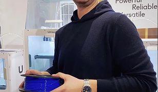 Bartłomiej Misiewicz: cieszę się, że wyrzucono mnie z polityki. Nowa działalność byłego rzecznika MON