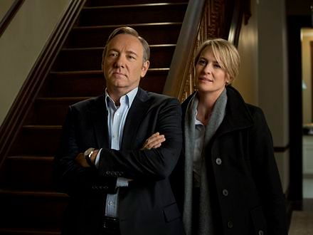 """House of Cards"" zostaje w Maryland"