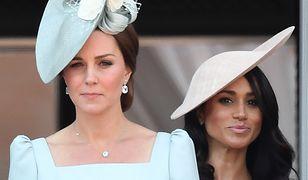 Kate Middleton została ''królewską influencerką''. Meghan Markle na drugim miejscu