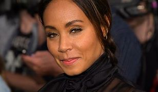 Jada Pinkett Smith ze striptizerami