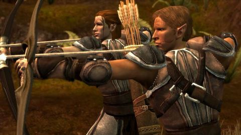 Dragon Age: Początek - będzie kreator postaci