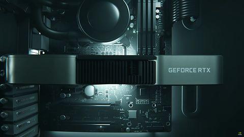 GeForce RTX 3060 Ti w testach producenta. Zapowiada się hit w rozsądnej cenie