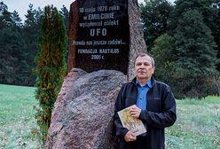 UFO w Emilcinie. Były milicjant z wydziału kryminalnego od 41 lat prowadzi śledztwo