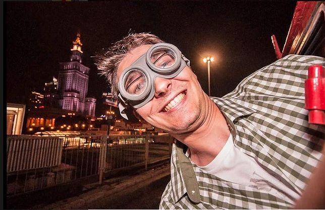 Wódka, bary mleczne i PRL - jaka Warszawa podoba się turystom?