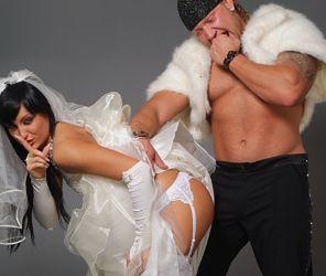 Uwaga! Małżeństwo tuczy!