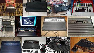 Kultowe podróby konsol do gier z pierwszej połowy lat 90-tych. Wspomnienie Rambo, Pegasusa i ich klonów