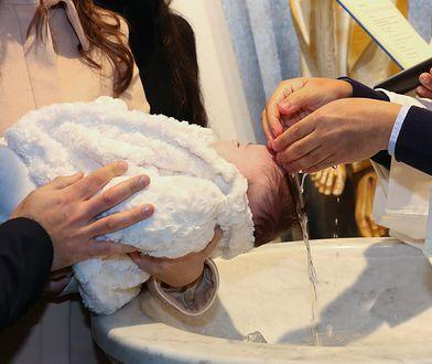 Chrzest dziecka jest dla wielu osób bardzo ważnym wydarzeniem