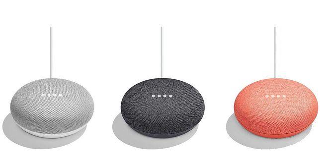 Recenzja Google Home Mini