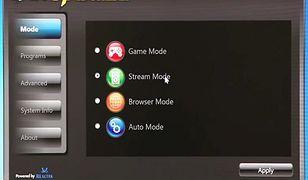 Narzędzie LAN Optimizer - płynna, domowa sieć