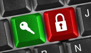 Rząd nie dba o bezpieczeństwo danych