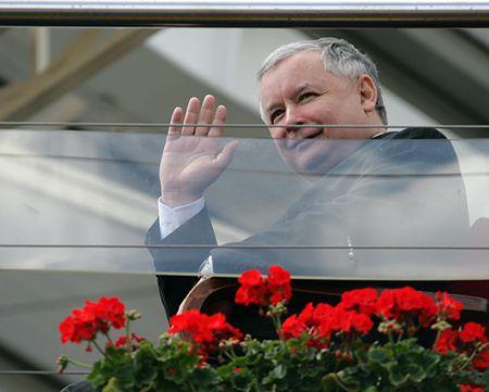 Premier: dziś Polska jest tutaj