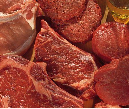 Czym grozi zjedzenie skażonego dioksynami mięsa?