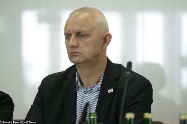 """""""Prezes Fundacji Nie lękajcie się wyłudził pieniądze od ofiary księdza pedofila"""". Marek Lisiński reaguje"""