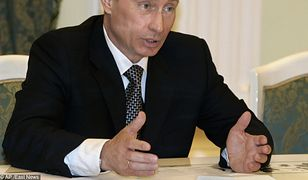 """Władimir Putin był nie tylko oficerem KGB, ale i agentem niemieckiej """"Stasi""""?"""