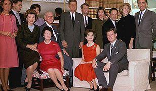 Klątwa Kennedych
