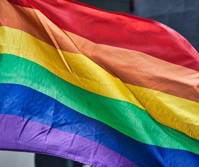 """Pojawił się projekt ws. """"przestępstw popełnianych pod wpływem LGBT"""". Jest finansowany z Funduszu Sprawiedliwości"""