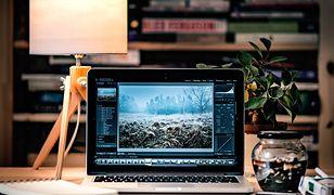 Komputer dla ucznia lub dodatkowe urządzenie w domu - niedrogi model laptopa w zupełności wystarczy