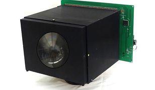 Ta kamera nie potrzebuje baterii - zasila ją sam obraz