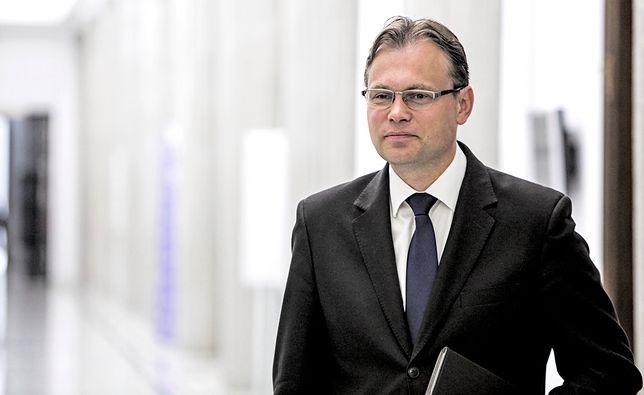 Arkadiusz Mularczyk składa zawiadomienie do prokuratury
