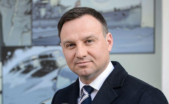 Andrzej Duda nie stawił się na podkomisję ds. SKOK-ów. Marcin Święcicki: zlekceważył sejm