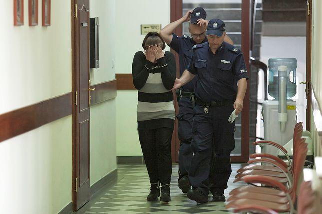 Przed Sądem Okręgowym w Opolu rozpoczął się proces rodziców, którzy gwałcili własne dzieci