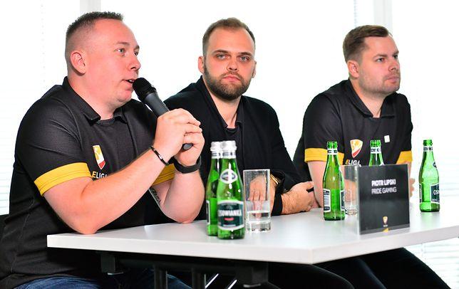 "Rusza profesjonalna, polska liga ""Counter-Strike'a"""
