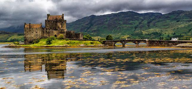 Szkocja - największe atrakcje