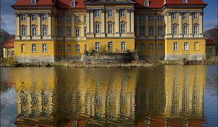 Polska - najpiękniejsze obiekty na wodzie
