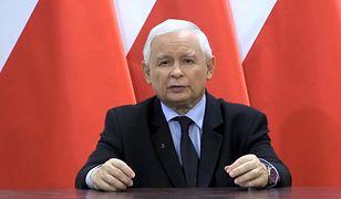 Ekspertka od mowy ciała obejrzała orędzie Kaczyńskiego. Wyjaśnia gesty
