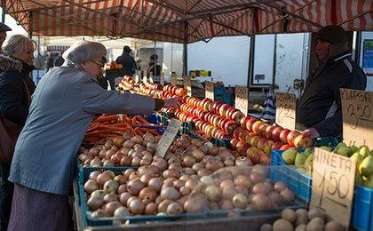 Polskie warzywa już na rynku. Ziemniaki dwa razy droższe niż rok temu