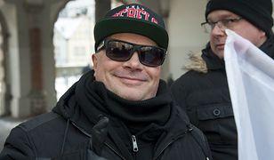 Muzyk i założyciel zespołu Big Cyc znany jest ze swoich niekonwencjonalnych zachowań i wypowiedzi
